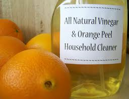 Vinegar Cleaner