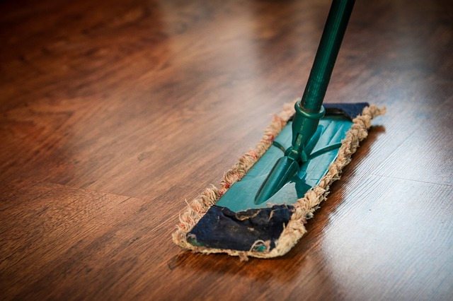 Floor cleaning, wiping of dust, and many pother tasks should be included in the cleaners' checklist.