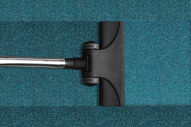 Every carpet should be deep-cleaned twice a year.