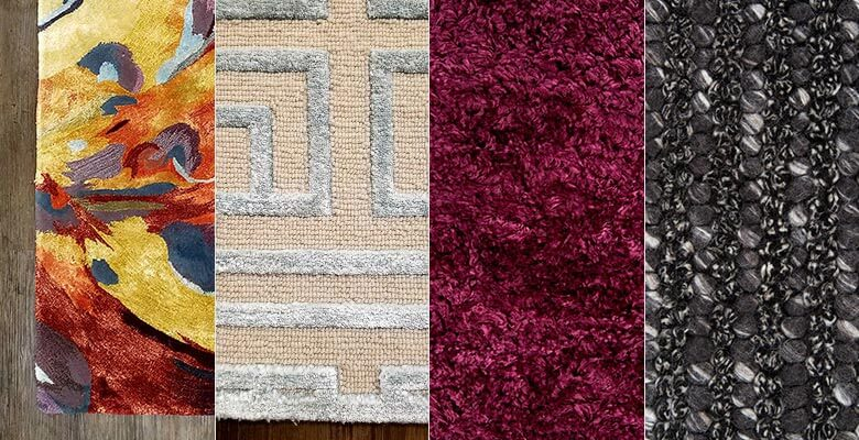 How to clean your home rug