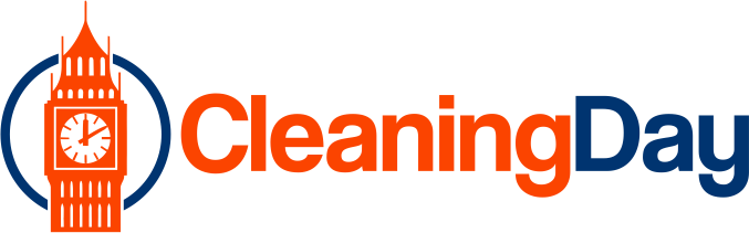 Cleaning Day Logo